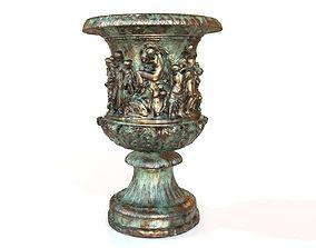 Antique Vase 3D asset