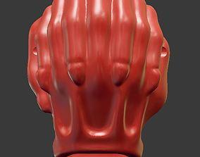 3D print model Bondrewd s whistler