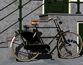 bicycle 2 3D model