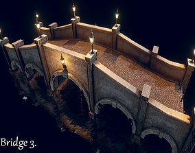 Bridge 3 3D model