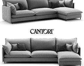 Cantori Tango Easy 3D model
