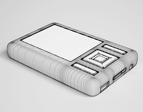 3D model MP3 Player 30