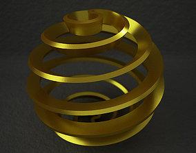 3D printable model Math Object 0079