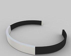 bracelet jewelery 3D