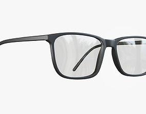 Glasses 3D asset realtime