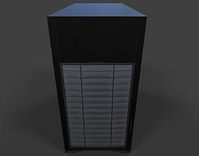 Pc - Low Poly 3D model