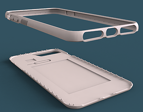 Iphone 6plus 6splus 7plus 8plus Case 3D printable