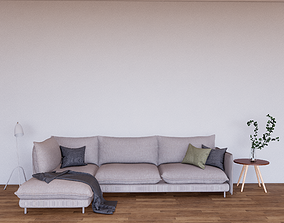 3D Sofa Revit High Quality FREE | CGTrader
