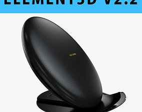 E3D - Samsung Fast Charge Convertible 3D model