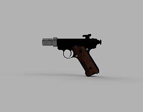STAR WARS - MAYFIELD RODIAN DT12 V 1 3D printable model 3