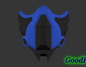 Sub-Zero Mask 3D print model