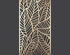 3D Decorative panel 319