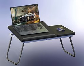 3D Adjustable Portable laptop table