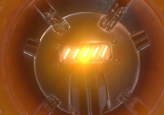 AI control module Orange Version