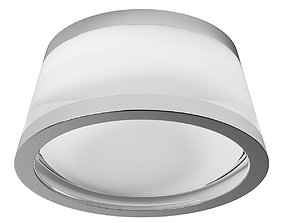 07215x Maturo Lightstar Recessed decorative spot 3D model