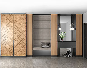 3D model Entryway furniture 41