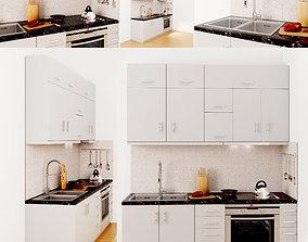 3D Kitchen Ikea ikea