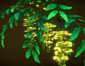 Flower Osaka 3D model