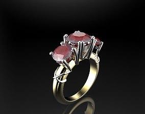 ring 3d print model J150