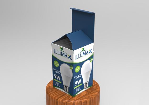 LED Light Packaging