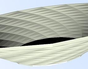 Plate 3D print model