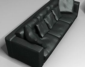 3D model realtime Chair