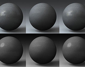Concrete Shader 0017 3D model