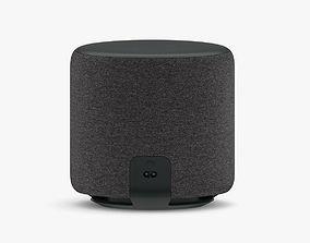 New Amazon Echo Sub Bundle 3D