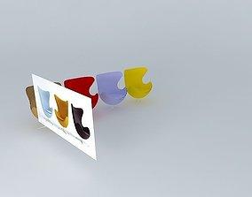 Good Egg chair 3D model