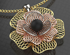 Ultra vision necklace 3d