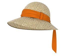 Women s Sun Hat 3D