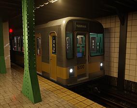 Sidoyu Series 5000 3D