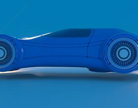 Future Car 32 3D