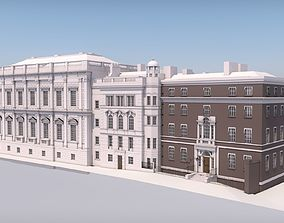 Banqueting House - London 3D