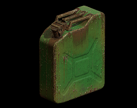3D asset realtime Canister