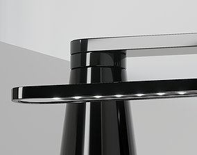 3D model Martinelli Luce Spa ADJUSTABLE Table