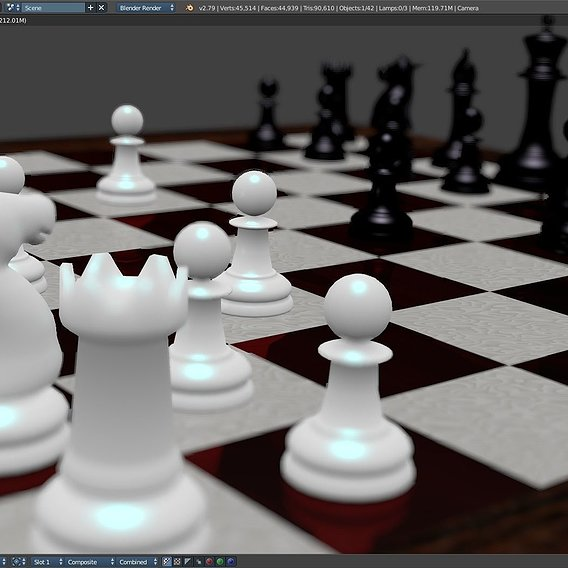 The Classic Chess