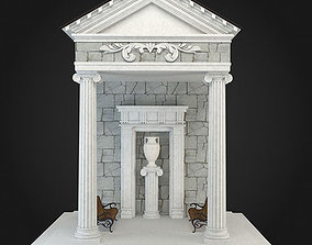 building 3D Gazebo