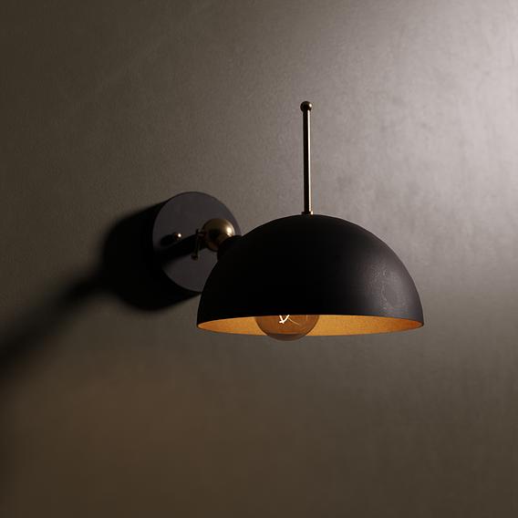 Light Work Design Wall Sconce