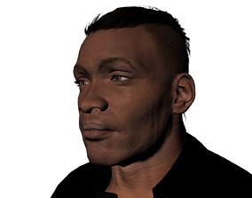 3D model Boss BLAKE