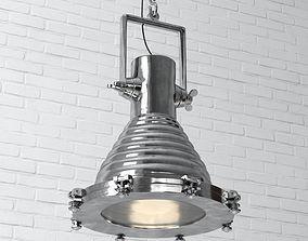 lamp 15 am158 3D