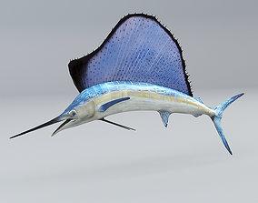Sailfish 3D