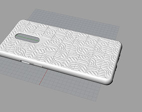 Original Oneplus 7 pro white Case 3D Model 3D print