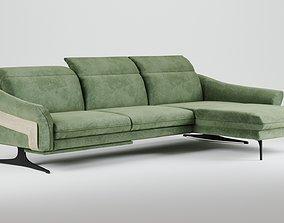 Sofa Himolla Promotion 1809 3D