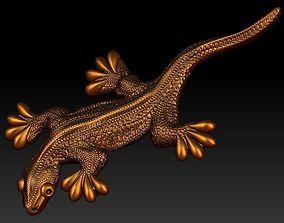 lizard 3D model Lizard