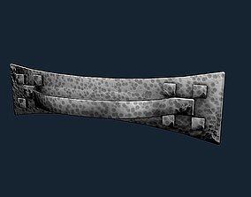 3D Handle 17