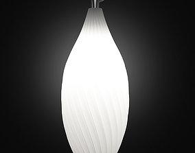 furniture Ceiling Lamp 3D model