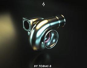 3D Turbo