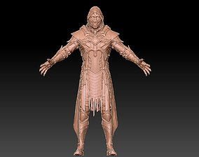 3D printable model Ermac-mk11
