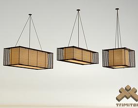 KAI Lamps collection 3D